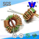 LghのAC電源のための円環形状のチョークコイル及びWirewound誘導器