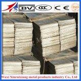 Eerste Kwaliteit 316 de Vlakten van het Roestvrij staal voor het Maken van de Reserveonderdelen van de Auto