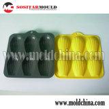 Molde personalizado da borracha de silicone
