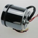O velocímetro gira o calibre Fuel Oil do tacômetro do medidor de velocidade para o carro do Três-Cilindro