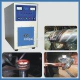 Berufsmetallschmelzende Induktions-schmelzende Maschine für kupfernes Stahlgold