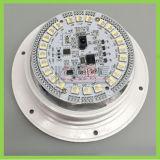 LED 광원 삽입은 Resturant와 호텔 가벼운 장식을 탁상에 놓는다