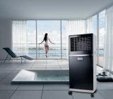 Nicht-Freon umweltfreundliche im Freien und Semioutdoor Verdampfungswasser-Luft-Kühlvorrichtung Lfs-350