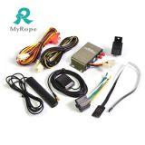 Perseguidor do carro do GPS com monitoração M508 da voz do microfone