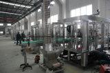 Пластичный завод машины завалки пить сока и чая бутылки