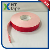 die 1mm Stärke PET Schaumgummi-Doppeltes versah Band mit Seiten