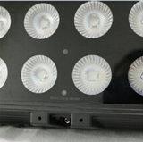 24X15W Rgbaw+UV делают напольное украшение водостотьким свадебного банкета