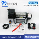 Elektrische Hochleistungshandkurbel (12000lb-2)