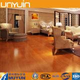 Qualitäts-hölzerner Oberfläche Belüftung-Vinylfußboden