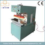 Máquina de soldadura automática do PVC da alta freqüência para barracas