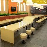 (SP-CS357) Мебель быстро-приготовленное питания кафетерия проекта Uptop коммерчески цепная
