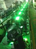 4in1 LED Cosmopix Stern-beweglicher Kopf