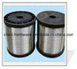 Fil en acier galvanisé à faible teneur en carbone de boisseau