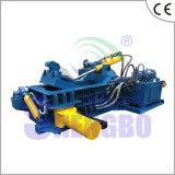 Automatische verwendete hydraulische Presse Y81 für Metallschrotte
