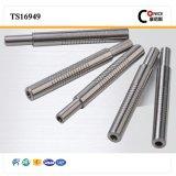 ISO 공장 CNC 기계로 가공 정밀도 공기 상태 샤프트