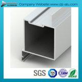 Profilo di alluminio Bronze anodizzato per la finestra della stoffa per tendine
