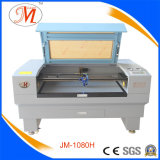 Nichtmetall-Material-Laser-Ausschnitt-Maschine mit beständiger Energie (JM-1080H)