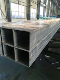 Vierkante Holle Sectie ASTM A500 Gr. B