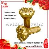 Niet StandaardCIR90 \ de Bit van de Boor van 110 Reeksen (DIA 90mm~150mm)