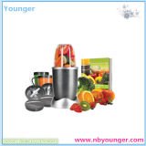 Nutri 1000W Ninja Licuadora / Magic Nutri 1000W Frutas Juicer