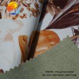 Buon tessuto di Rexin di prezzi per l'indumento Fac2