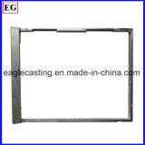 Fornitore di fusione sotto pressione di sostegno basso di alluminio del LED