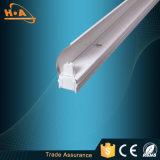 Iluminación del tubo del soporte 8W LED de la integración de RoHS del Ce