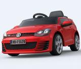 Электрическая лицензированная езда на автомобиле с дистанционным управлением 2.4G