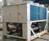 Refrigerador de refrigeração ar do parafuso