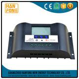 Contrôleur de remplissage 12V/24V 20A (ST3-20) de panneau solaire de qualité