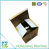 Рециркулированные таможней пирог картона упаковывая коробку