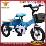 con il triciclo anteriore dei capretti delle gomme della bottiglia e del cestino EVA/Air