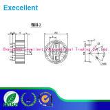 Роторный потенциометр, используемый в электрических инструментах, прошел RoHS