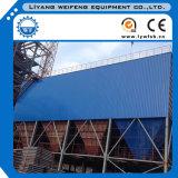 Collecteur de poussière de filtre à manches (industrie matérielle architecturale)