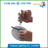 IP68는 에폭시 수지 채워진 잘 고정된 수중 LED Lightsview 더 큰 Imageip68 방수 에폭시 수지 채워진 잘 고정된 수중 LED 빛을 방수 처리한다