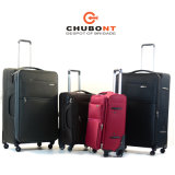 Maleta suave del recorrido de la venta 4 de Chubont diseño caliente de las ruedas del buen