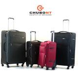 Chubont熱い販売法4の車輪よいデザイン柔らかい旅行スーツケース