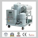 Purificador de aceite de vacío de alta precisión de filtración para aceite aislante