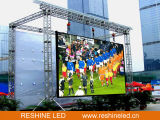 Indoor Outdoor Rental Aluminum Diecast LED Panel/Video Screen/Sign/Wall/Billboard Display