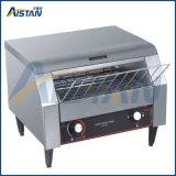 Ect2415電気パンのコンベヤートースター