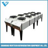 Condensador de refrigeração ar da qualidade superior com preço do competidor