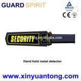 Precio barato Handheld del detector de metales de la tira del LED (MD150)