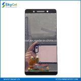 Pantalla táctil de la visualización del LCD del teléfono celular para la pantalla de Huawei Honor7 LCD
