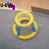 всход баскетбола PVC 0.9mm раздувной для парка воды