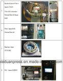 CNC отжимает 260ton с сухим сцеплением Ompi, соленоидом двойника Taco японии, подшипниками NTN/NSK