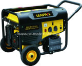 5.0kw Wheels & Handle P-Type Portable Gasoline Generator