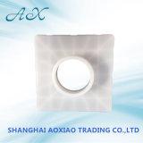 230 * 230 * 763-Inch fiche - plaque de membrane de bride de panneau