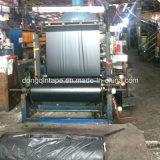 Weicher Film-Hochtemperaturschutz Belüftung-elektrischer Band-Tunnel-bohrwagen Rolls