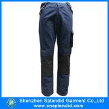 Pantalone del lavoro delle caselle 100%Cotton degli uomini della fabbrica dell'indumento della Cina multi
