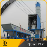El producir del concreto hecho a máquina en China